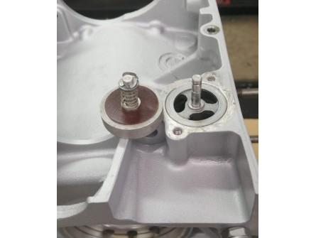 breather valve engine all 1969-1981