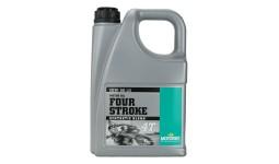 motorex engine oil 20W50 4 Liter