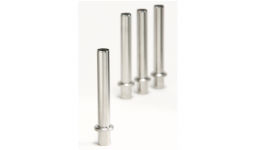 Stainless Steel Pushrod Protection Tube from 1975