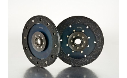 Clutch plate all models 1981-4997
