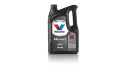 Valvoline engine oil 20W50 5 Liter