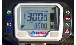 Digital dashboard Acewell ACE-3100+