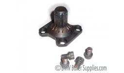 Adapter 2V versnellingsbak/11XX achterbrug