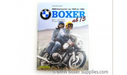 BMW 2V Boxers van 1969 tot 1985 vanaf /5
