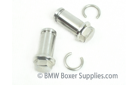 Generator cover bolt SW 10 SS