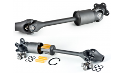 Driveshaft for 2V GS and R paralever