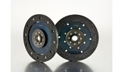 Clutch plate all models 1969-1980