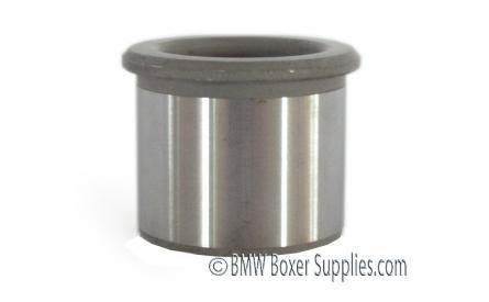 Innerbush bearing input shaft