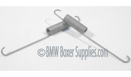 Stainless Steel Springs Mainstand
