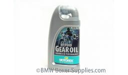 Motorex Hypoid Transmission oil 80W90 1 liter
