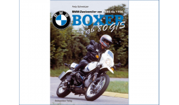 BMW 2V alle monoswingmodellen 1980-1996 band 2