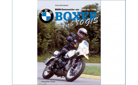 BMW airheads 2V models part 2,single swingarm 1980-1996