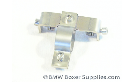 Stainless Steel OilCooler Clamp