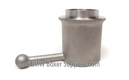 Stainless rear shock adjuster R26-27, R50-69S