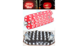 LED Taillight ('70-'78)