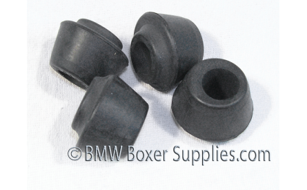 Stoterstang Rubbers R45-65