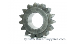 1 gear wheel short