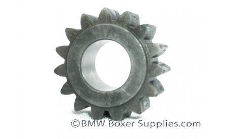 1 gear wheel short