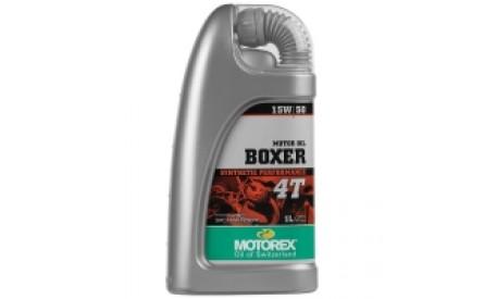 Motorex Motorolie 15w50 1 liter