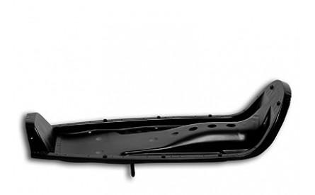 """Seat pan """"S""""seat"""